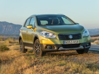 Photo 8 Essai Suzuki SX4 S-Cross 1.6 DDiS 120 4x4 2014
