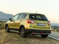 Photo 9 Essai Suzuki SX4 S-Cross 1.6 DDiS 120 4x4 2014