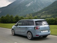 Photo 15 Essai Citroën Grand C4 Picasso 2.0 BlueHDi 150 BA6 2014