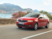 Photo 3 Essai Skoda Rapid Spaceback 1.6 TDi 105 BM5 2014