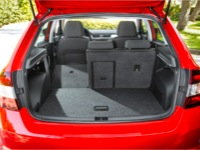 Photo 8 Essai Skoda Rapid Spaceback 1.6 TDi 105 BM5 2014
