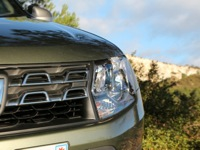 Photo 4 Essai Dacia Duster 1.5 dCi 110 4x4 2014