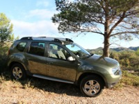 Photo 5 Essai Dacia Duster 1.5 dCi 110 4x4 2014