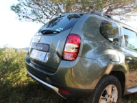 Photo 8 Essai Dacia Duster 1.5 dCi 110 4x4 2014