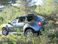 Photo 9 Essai Dacia Duster 1.5 dCi 110 4x4 2014