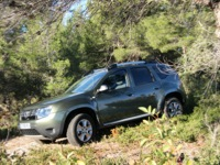 Photo 11 Essai Dacia Duster 1.5 dCi 110 4x4 2014