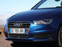 Photo 2 Essai Audi A3 cabriolet 2.0 TDI 150 2014