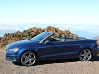 Photo 3 Essai Audi A3 cabriolet 2.0 TDI 150 2014