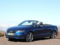 Photo 4 Essai Audi A3 cabriolet 2.0 TDI 150 2014