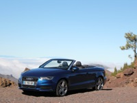 Photo 5 Essai Audi A3 cabriolet 2.0 TDI 150 2014