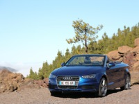 Photo 6 Essai Audi A3 cabriolet 2.0 TDI 150 2014