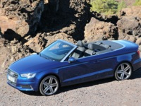 Photo 8 Essai Audi A3 cabriolet 2.0 TDI 150 2014