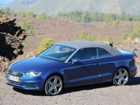 Photo 11 Essai Audi A3 cabriolet 2.0 TDI 150 2014