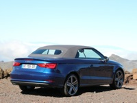 Photo 13 Essai Audi A3 cabriolet 2.0 TDI 150 2014
