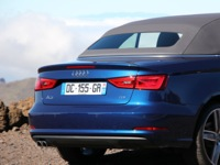 Photo 14 Essai Audi A3 cabriolet 2.0 TDI 150 2014