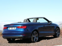 Photo 15 Essai Audi A3 cabriolet 2.0 TDI 150 2014