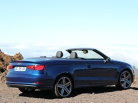 Photo 16 Essai Audi A3 cabriolet 2.0 TDI 150 2014