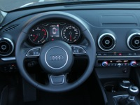 Photo 21 Essai Audi A3 cabriolet 2.0 TDI 150 2014