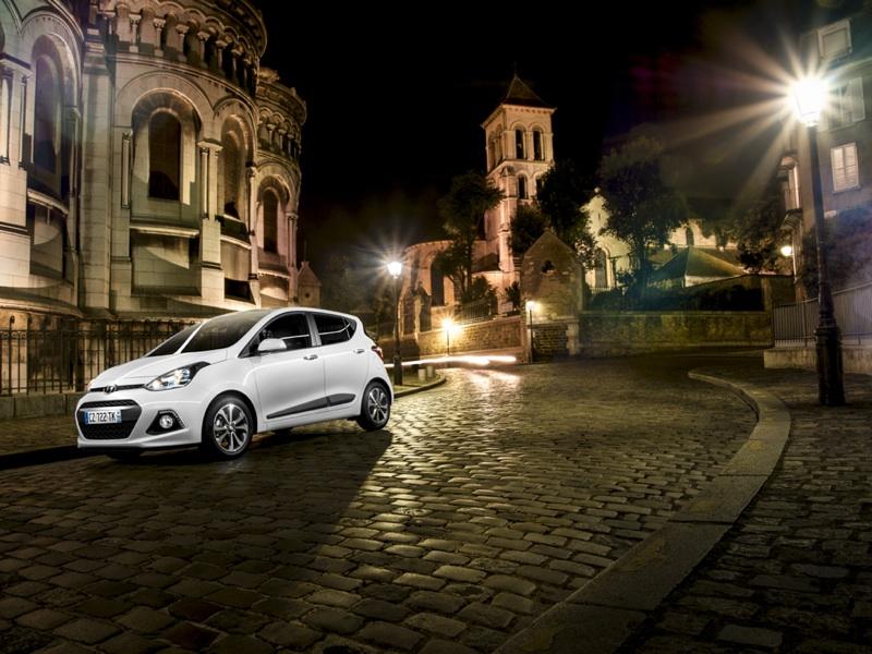 Essai Hyundai i10 1.2 87 2014 par Jean-Michel Lainé