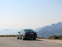 Photo 4 Essai Mercedes C250 BlueTec 2014