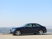 Photo 7 Essai Mercedes C250 BlueTec 2014