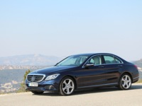 Photo 8 Essai Mercedes C250 BlueTec 2014