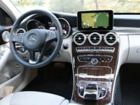 Photo 10 Essai Mercedes C250 BlueTec 2014
