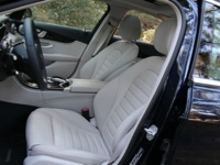 Photo 18 Essai Mercedes C250 BlueTec 2014