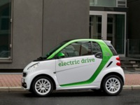 Photo 2 Essai Smart Fortwo Electric Drive Cabrio 2014
