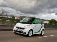 Photo 3 Essai Smart Fortwo Electric Drive Cabrio 2014