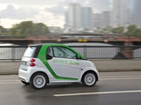 Photo 4 Essai Smart Fortwo Electric Drive Cabrio 2014