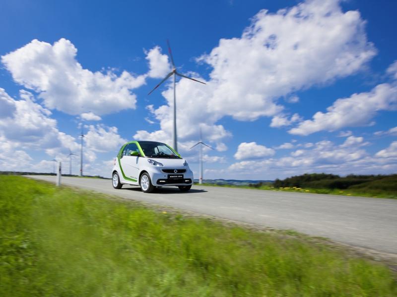 Essai Smart Fortwo Electric Drive Cabrio 2014 par Jean-Michel Lainé