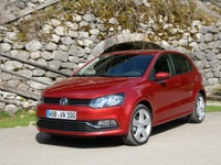 Photo 2 Essai Volkswagen Polo 1.4 TDI 90 2014