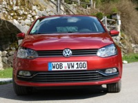 Photo 4 Essai Volkswagen Polo 1.4 TDI 90 2014