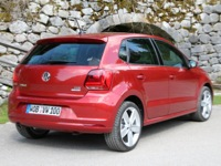 Photo 9 Essai Volkswagen Polo 1.4 TDI 90 2014