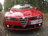 Photo 12 Essai Alfa-Romeo Spider V6 3.2 JTS 2007