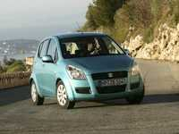 Photo 4 Essai Suzuki Splash 1.2 GLS 2008