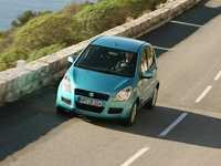 Photo 6 Essai Suzuki Splash 1.2 GLS 2008