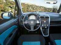 Photo 7 Essai Suzuki Splash 1.2 GLS 2008