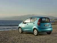 Photo 10 Essai Suzuki Splash 1.2 GLS 2008