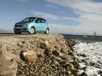 Photo 14 Essai Suzuki Splash 1.2 GLS 2008