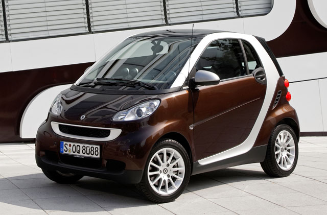 smart fortwo edition highstyle avant