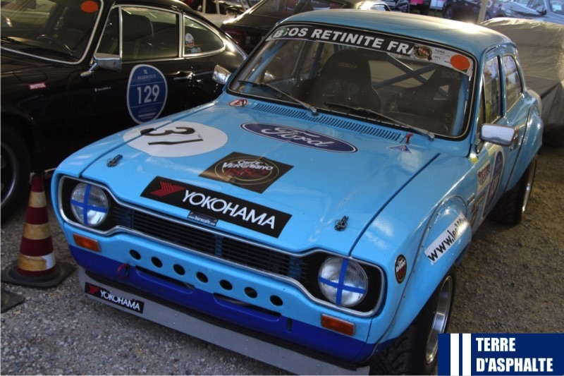 ford escort rs1600 grp2